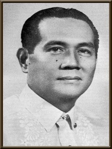Diosdado Macapagal